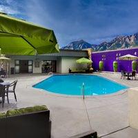 Photo taken at Best Western Plus Boulder Inn by Best Western Plus Boulder Inn on 10/23/2013
