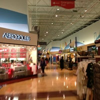 Photo taken at Arundel Mills by JB J. on 1/11/2013