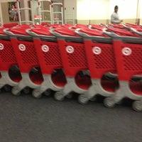 Photo taken at Target by JB J. on 2/7/2013