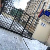 Photo taken at НИЦ Оптического материаловедения Университета ИТМО by Dmitry K. on 12/15/2016