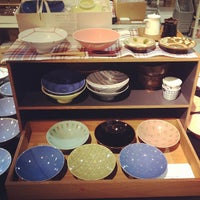 Photo taken at 8/05/d47 design travel store by hidenori i. on 2/20/2013