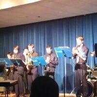 Photo taken at Benedictine High School by Jesse S. on 12/20/2012