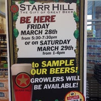Photo taken at shop rite wine and spirits by Geneo on 3/29/2014
