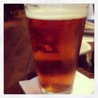 Photo taken at Maywood Inn's Twin Door Tavern by Geneo on 10/20/2013