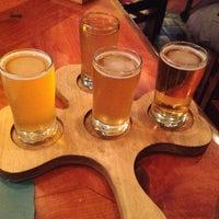 Photo taken at Cloverleaf Tavern by Geneo on 6/4/2013