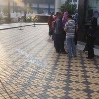 Photo taken at Jabatan Akauntan Negara Malaysia, Negeri Selangor by Muazzim R. on 9/26/2017