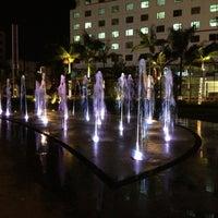 Photo taken at Abreeza Mall by JohnJohn👽 L. on 12/22/2012