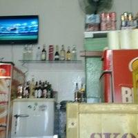 Photo taken at Nosso Bar Espetos by Ti Z. on 8/4/2013