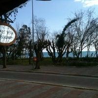 3/5/2013 tarihinde Arzu B.ziyaretçi tarafından Yakamoz & Mare Vista'de çekilen fotoğraf