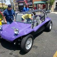 Photo taken at Towne Center Car Wash by Ivan G. on 7/29/2013