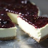 Photo taken at A Casa do Cheesecake by A Casa do Cheesecake on 10/4/2014
