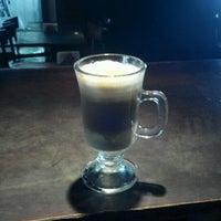 Photo taken at Hispano Bar by Christian O. on 10/25/2012