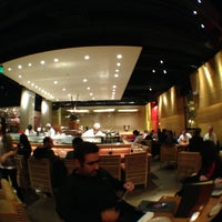 Photo taken at Ozumo by Leandro D. on 1/7/2013