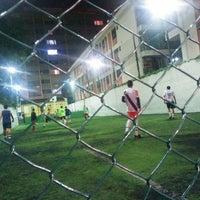 Photo taken at Peladinha no Padreco by Marton O. on 7/2/2014