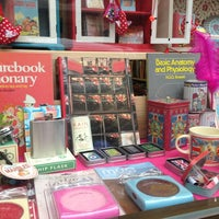 Photo taken at Elephant Bookstore by Raya R. on 1/26/2013