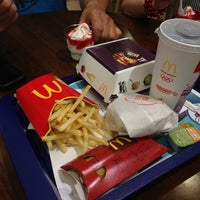 Photo taken at McDonald's by Jaroslav M. on 6/23/2013