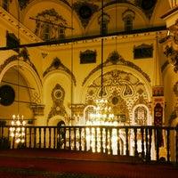 12/16/2012 tarihinde SariSalliKiz👰ziyaretçi tarafından Hisar Camii'de çekilen fotoğraf