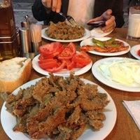 11/3/2012 tarihinde Recep Can K.ziyaretçi tarafından Kırkpınar Kasap & Restaurant'de çekilen fotoğraf