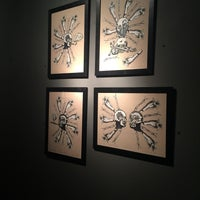 Photo taken at Myro Gallery by Danae S. on 2/19/2015