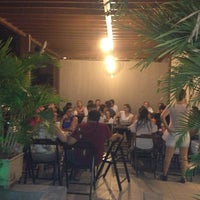 Photo taken at Restaurante Raízes by Rosilene S. on 12/21/2012