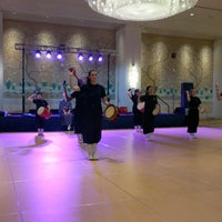 Photo taken at Cherry Blossom Ballroom @ Gaylord National by Kristin T. on 2/18/2017