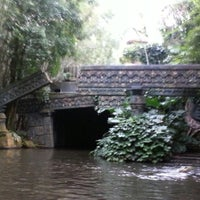Photo prise au Jungle Cruise par Kristin T. le1/5/2013