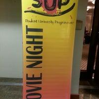 Photo taken at Rowan University - Chamberlain Student Center by Kristin T. on 10/11/2012