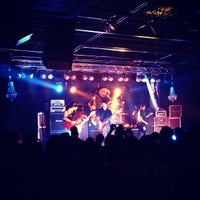 Photo taken at House of Music & Entertainment by Tom P. on 6/21/2013