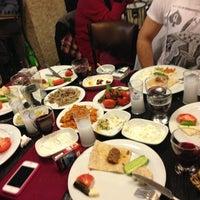 Photo taken at Aralık Sonu Ocakbaşı by kaya ç. on 3/16/2013
