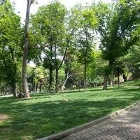 5/7/2013 tarihinde Çağla C.ziyaretçi tarafından Gülhane Parkı'de çekilen fotoğraf