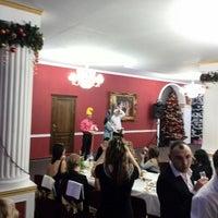 Снимок сделан в Тип-Топ пользователем Сергій Є. 12/24/2014
