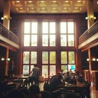 Photo prise au İstanbul Teknik Üniversitesi par Fatih E. le11/9/2012