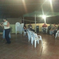 Photo taken at matine latina en Llano del Moro by Vladimir S. on 4/20/2013