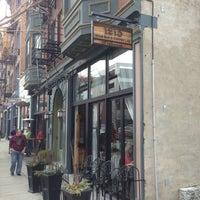 Photo taken at 1215 Wine Bar & Coffee Lab by Karl S. on 3/16/2013