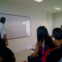Photo taken at Universidad Surcolombiana by Hames M. on 10/25/2012