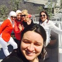 Photo taken at Noahs Ark Hotel by Bala Ç. on 5/5/2015