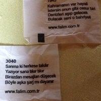 Photo taken at Özel Ferah Huzurevi Ve Yaşlı Bakımevi by 🇹🇷ESLEM 🙏İKRAA🇹🇷 . on 4/14/2017