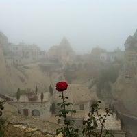 11/18/2012 tarihinde Pedro S.ziyaretçi tarafından Travel Inn Cave Hotel'de çekilen fotoğraf