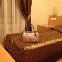 Снимок сделан в A'Liva hotel пользователем Alla V. 12/2/2012