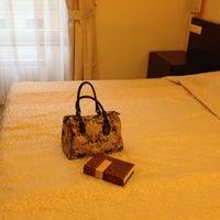 Снимок сделан в A'Liva hotel пользователем Alla V. 11/23/2013