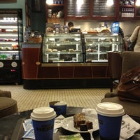 Photo taken at Caffè Nero by Hüseyin C. on 11/6/2012