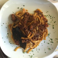 Photo taken at Taverna di Cecco by videogirl on 10/3/2015