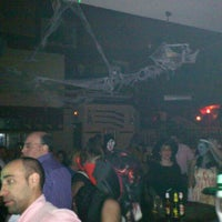Photo taken at Bar Coyote Seseña by Nacho V. on 11/1/2012