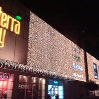1/1/2013 tarihinde Gülsünziyaretçi tarafından TerraCity'de çekilen fotoğraf