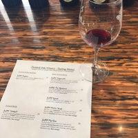 Photo taken at Twisted Oak Winery Murphys Tasting Room by Mandi C. on 4/9/2017