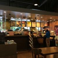Photo taken at Starbucks by Andrew B. on 6/12/2014
