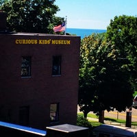 Photo taken at Curious Kids' Museum by Dion on 9/7/2014