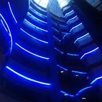 9/19/2013 tarihinde Egemen A.ziyaretçi tarafından Renaissance Izmir Hotel'de çekilen fotoğraf