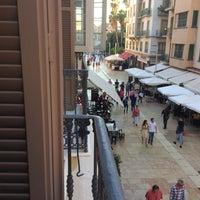 Foto tomada en Alcazaba Premium Hostel por Ewa . el 10/21/2017