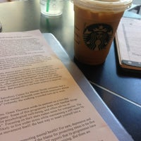 Photo taken at Starbucks by Lia K. on 9/9/2013
